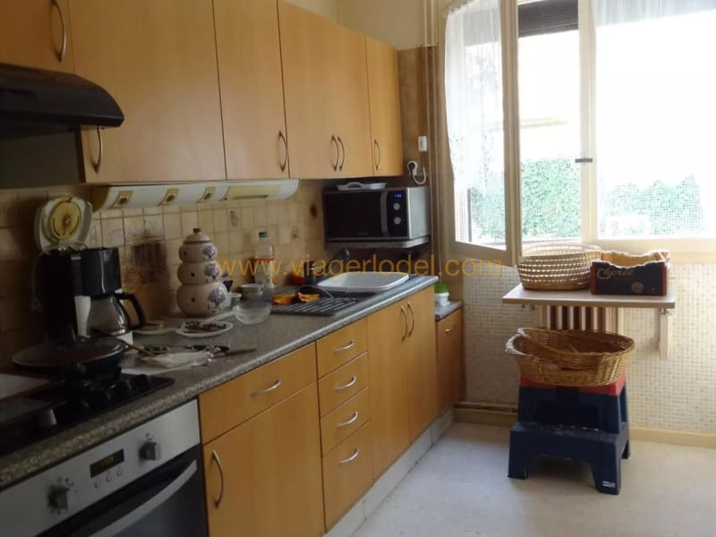 Life annuity apartment Montpellier 40000€ - Picture 2