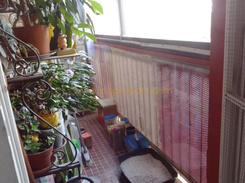 Life annuity apartment Montpellier 40000€ - Picture 3