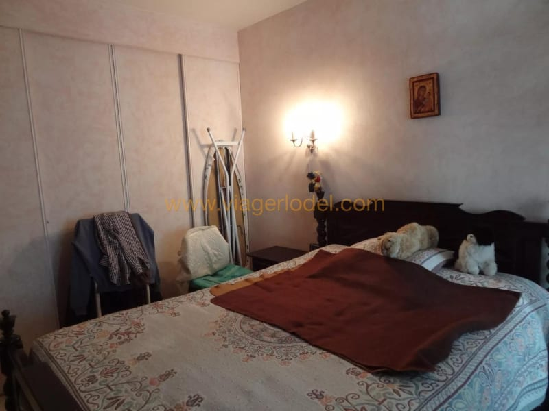 Life annuity apartment Montpellier 40000€ - Picture 5