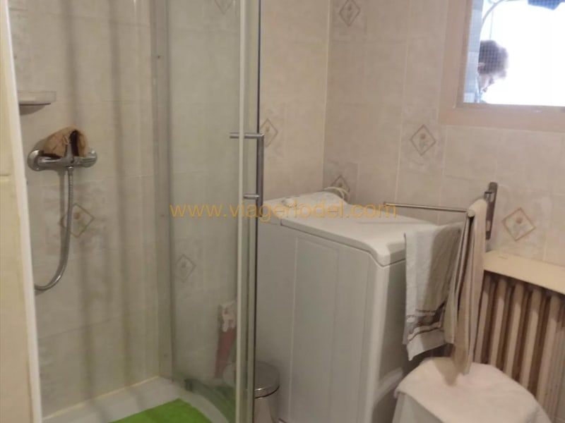 Life annuity apartment Montpellier 40000€ - Picture 7