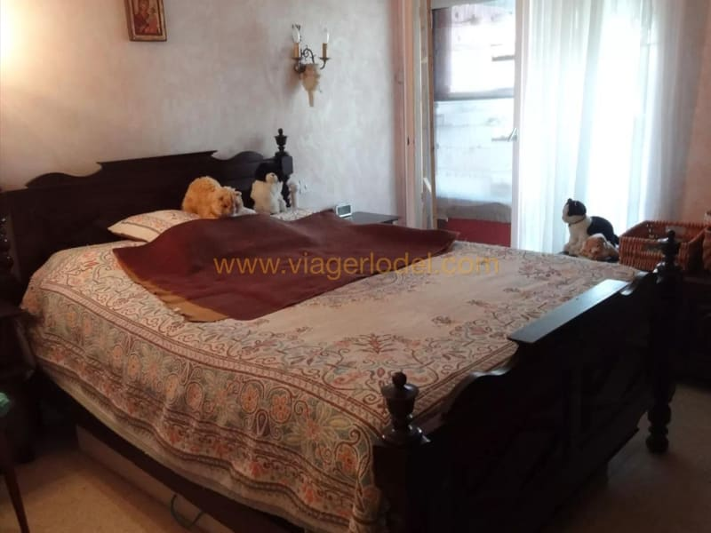 Life annuity apartment Montpellier 40000€ - Picture 4