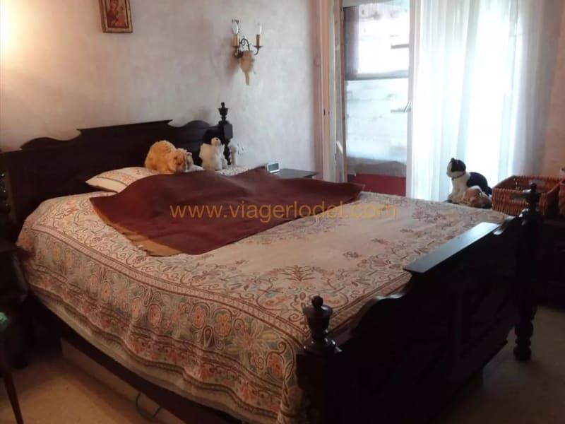Vitalicio  apartamento Montpellier 40000€ - Fotografía 4