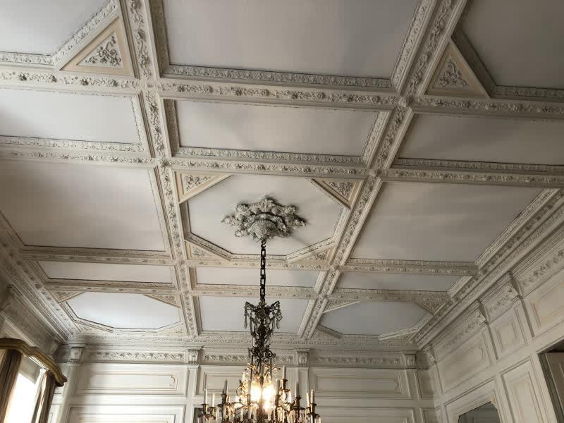 Sale apartment Bordeaux 1495000€ - Picture 9