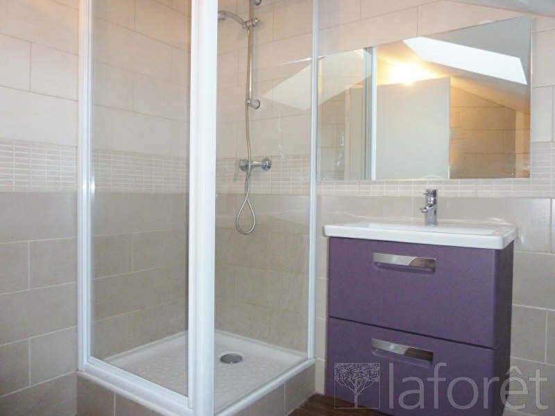 Rental apartment Bourgoin jallieu 495€ CC - Picture 2