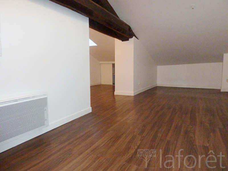Rental apartment Bourgoin jallieu 495€ CC - Picture 3