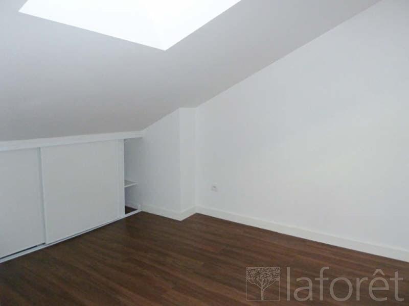 Rental apartment Bourgoin jallieu 495€ CC - Picture 4