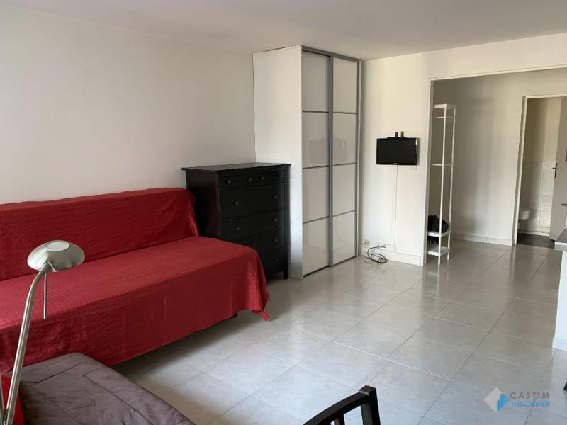 Location appartement Paris 14ème 1050€ CC - Photo 1