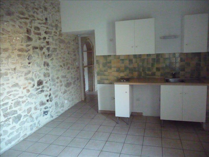 Rental apartment Lunel 497€ CC - Picture 1