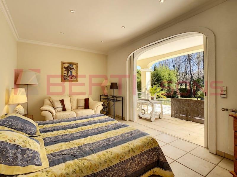 Sale house / villa Tourrettes 1990000€ - Picture 10