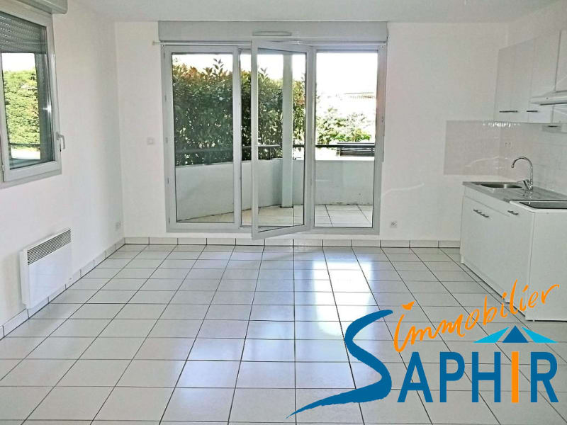 Sale apartment Toulouse 100700€ - Picture 2