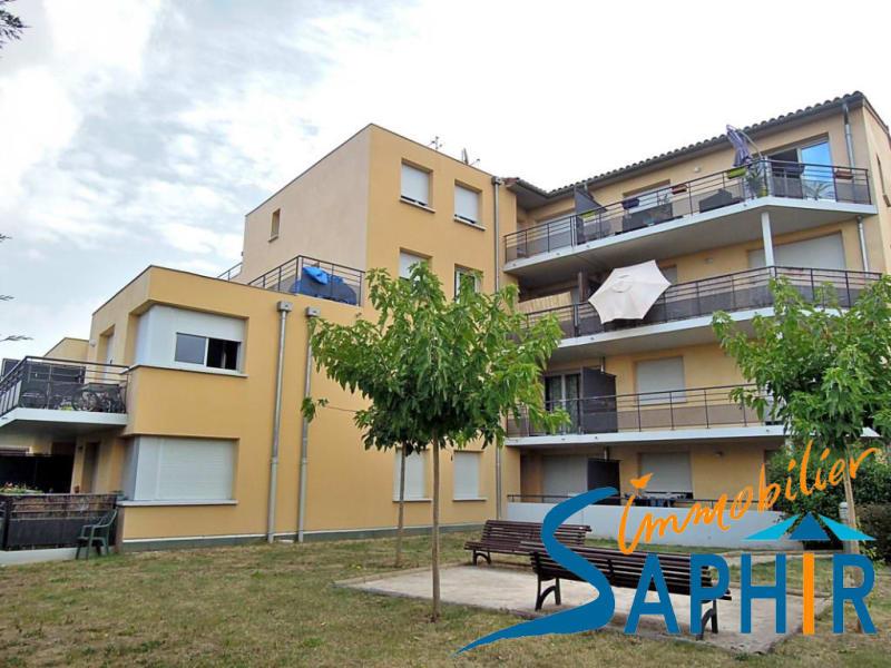 Sale apartment Toulouse 100700€ - Picture 6