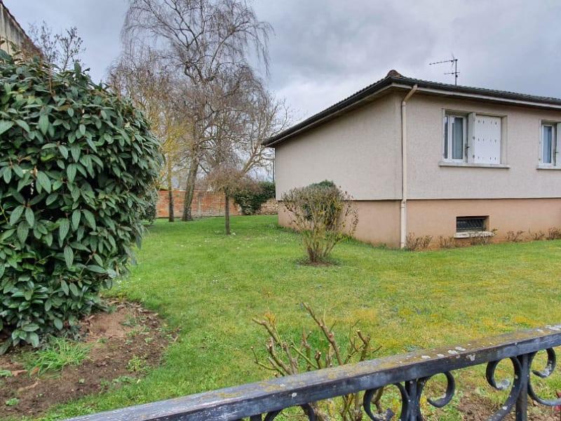 Sale house / villa Grisy suisnes 315000€ - Picture 1