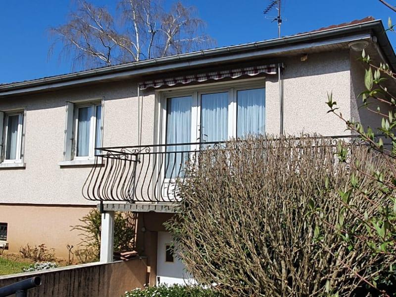 Sale house / villa Grisy suisnes 315000€ - Picture 3