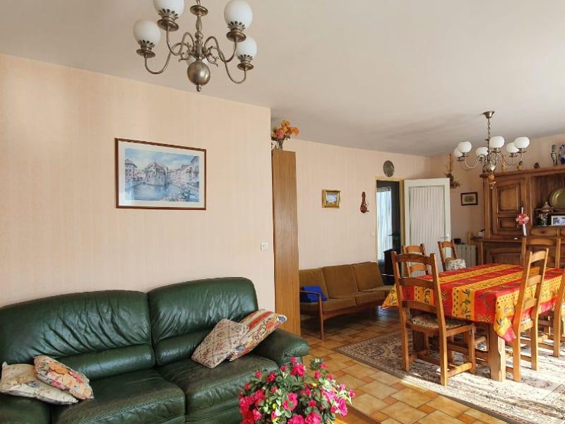 Sale house / villa Grisy suisnes 315000€ - Picture 4