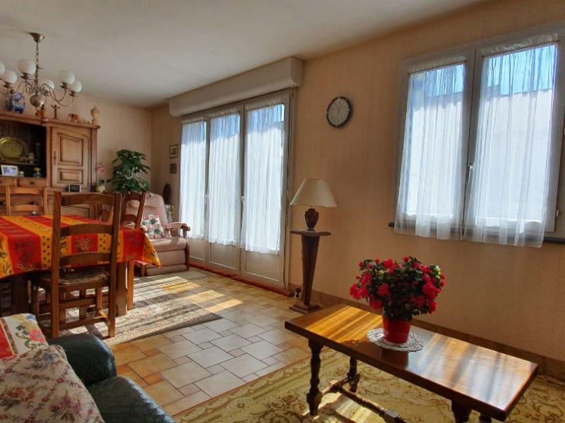 Sale house / villa Grisy suisnes 315000€ - Picture 5