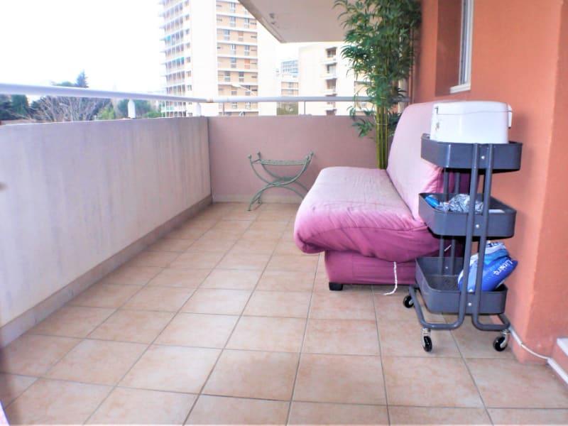 Rental apartment Marseille 9ème 580€ CC - Picture 1