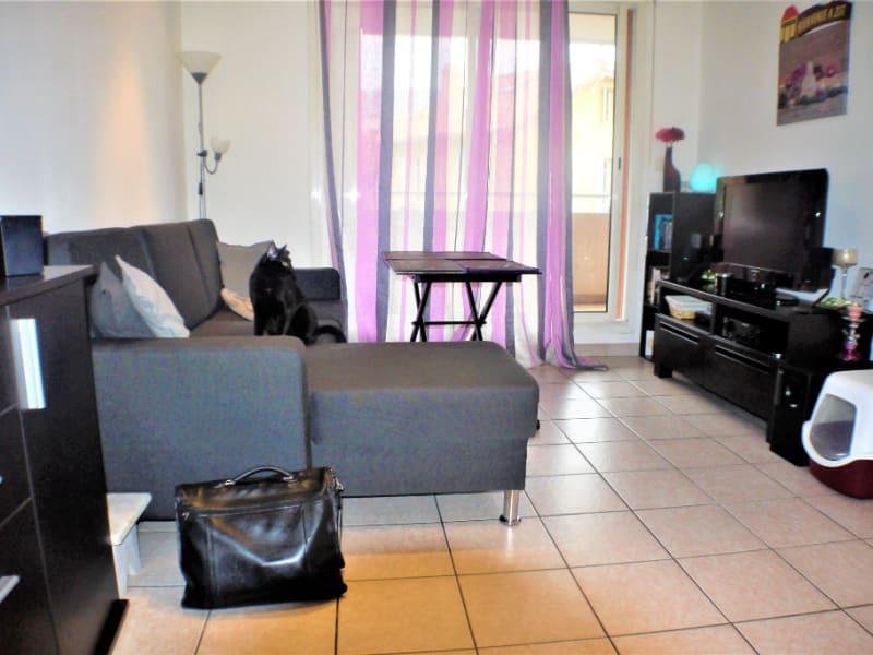 Rental apartment Marseille 9ème 580€ CC - Picture 2