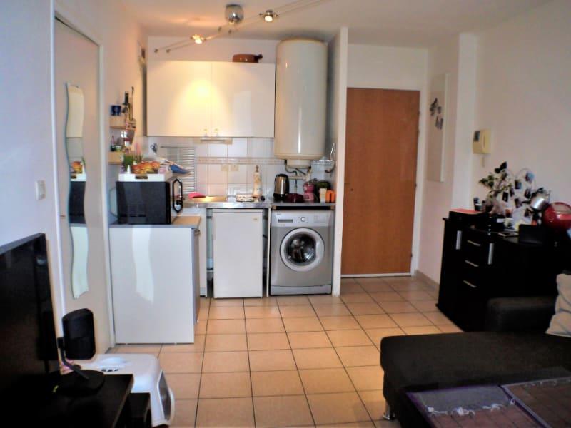 Rental apartment Marseille 9ème 580€ CC - Picture 3
