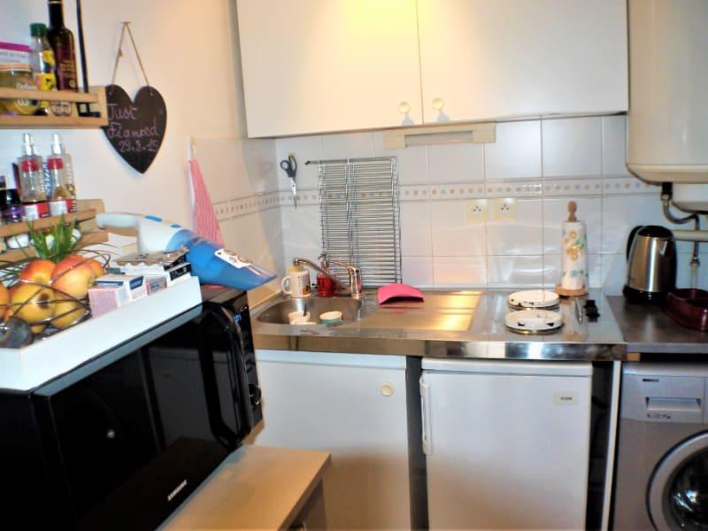 Rental apartment Marseille 9ème 580€ CC - Picture 4