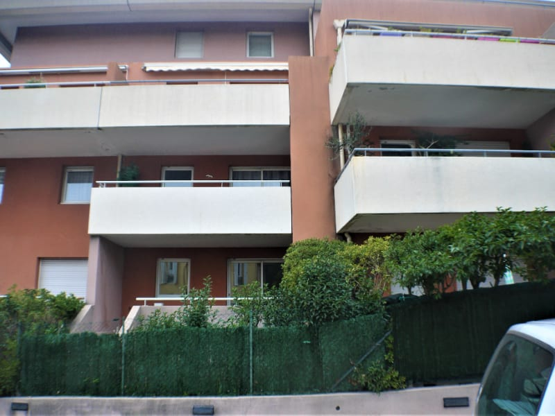 Rental apartment Marseille 9ème 580€ CC - Picture 8