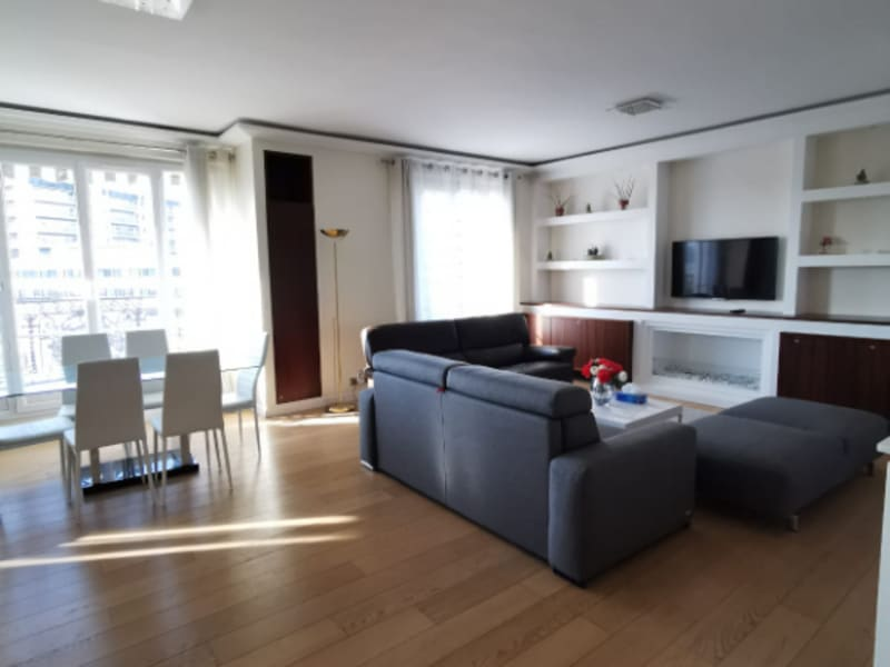 Location appartement Paris 11ème 3 500€ CC - Photo 6
