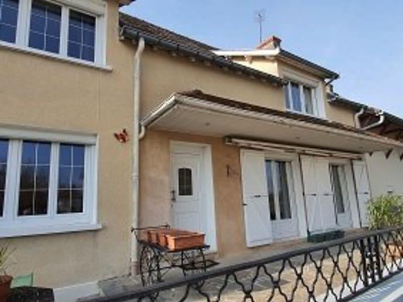Vente maison / villa Ouroux sur saone 265000€ - Photo 6