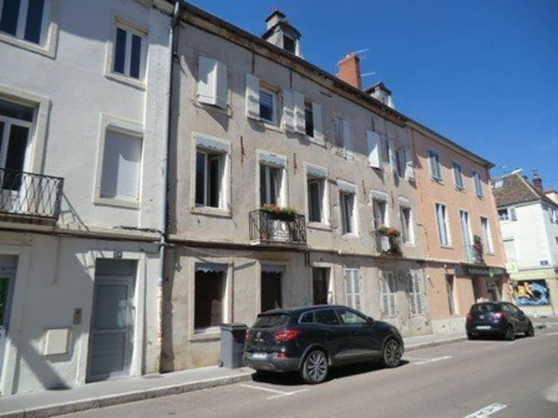 Location appartement Chalon sur saone 435€ CC - Photo 7