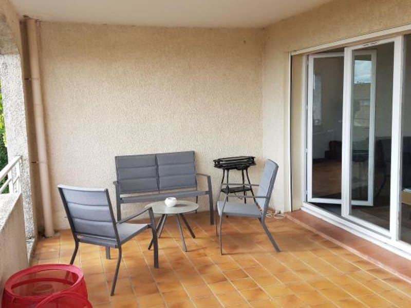 Rental apartment Venelles 850€ CC - Picture 1