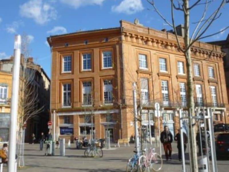Location appartement Toulouse 573€ CC - Photo 1