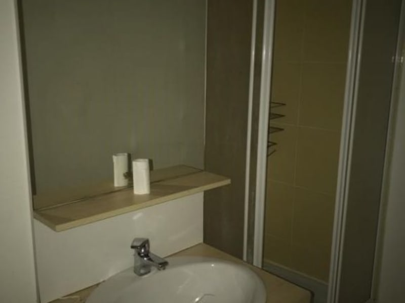 Rental apartment Toulouse 573€ CC - Picture 8