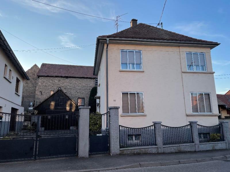 Sale house / villa Dingsheim 262500€ - Picture 2