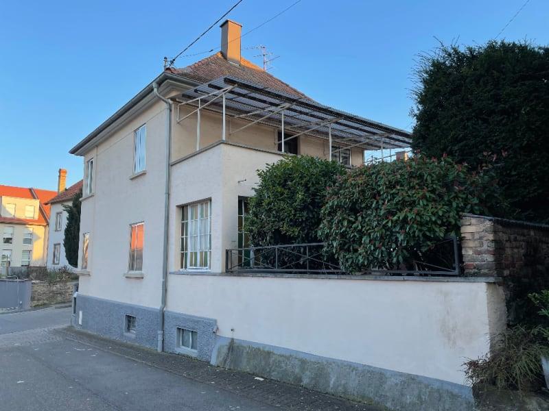 Sale house / villa Dingsheim 262500€ - Picture 3