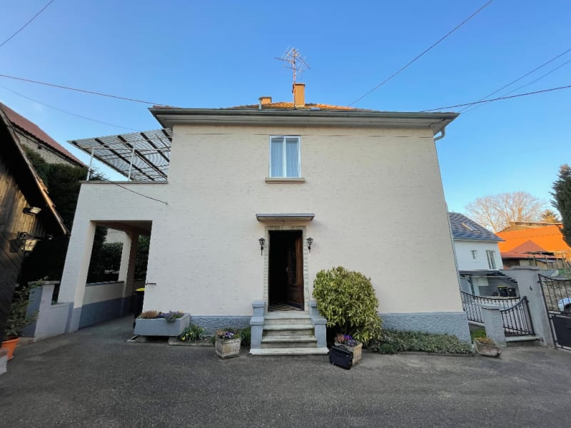 Vente maison / villa Dingsheim 262 500€ - Photo 4