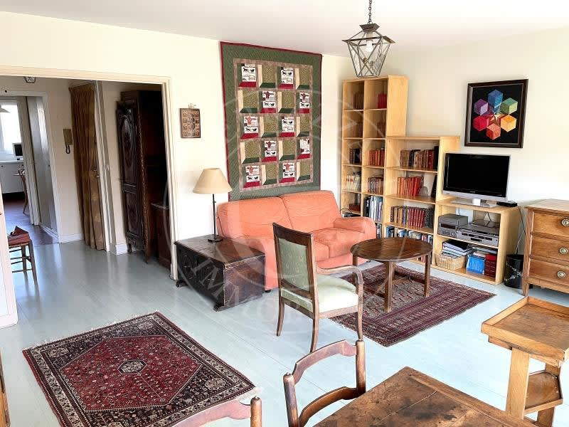 Vente appartement Louveciennes 360 000€ - Photo 7