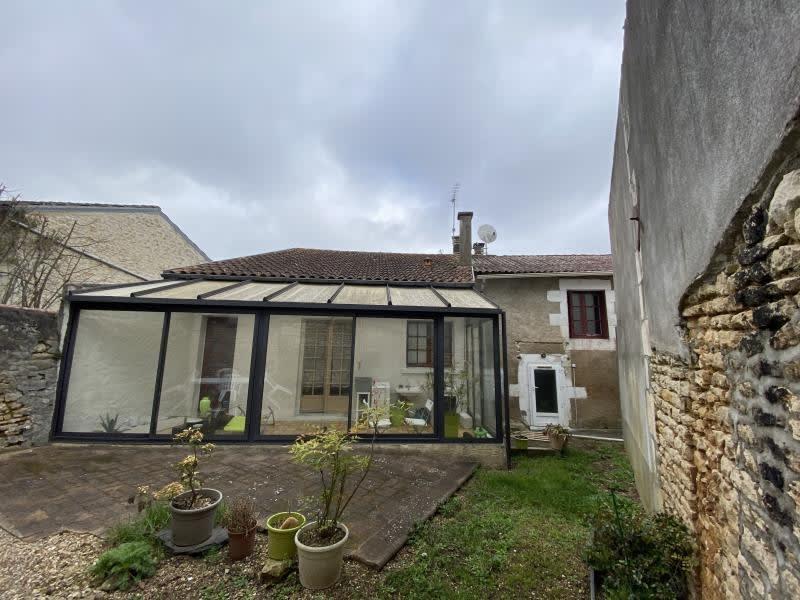 Vente maison / villa Chasseneuil du poitou 153440€ - Photo 1