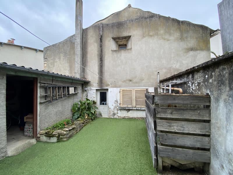 Vente maison / villa Chasseneuil du poitou 153440€ - Photo 2