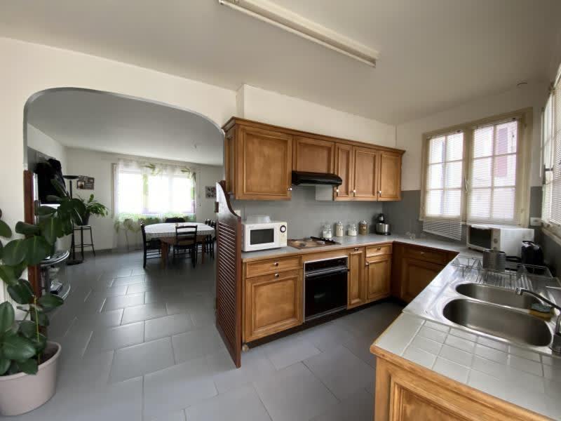 Vente maison / villa Chasseneuil du poitou 153440€ - Photo 3