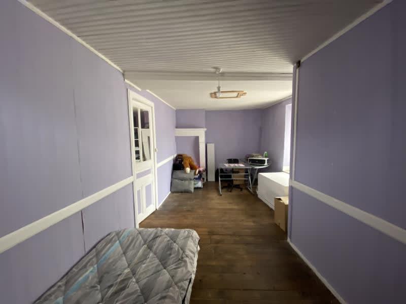 Vente maison / villa Chasseneuil du poitou 153440€ - Photo 5