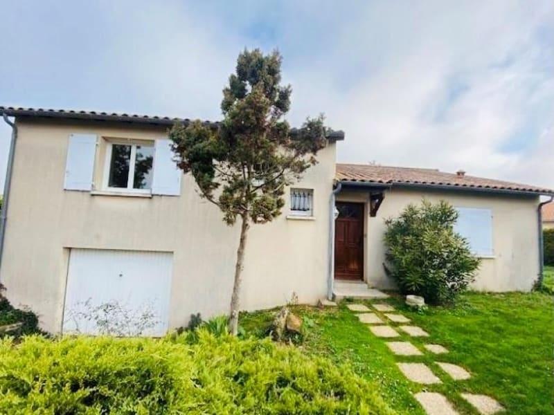 Vente maison / villa Villiers 192960€ - Photo 1