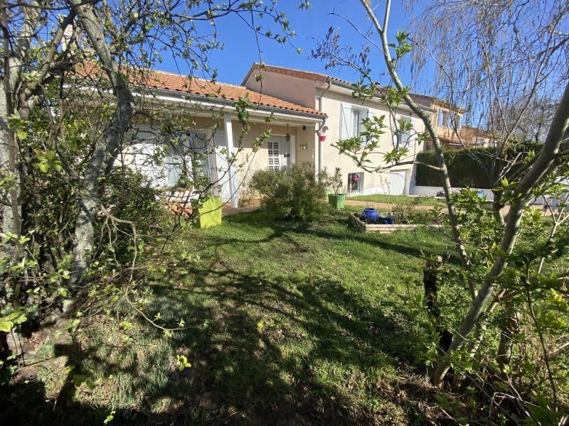 Vente maison / villa Buxerolles 257000€ - Photo 1