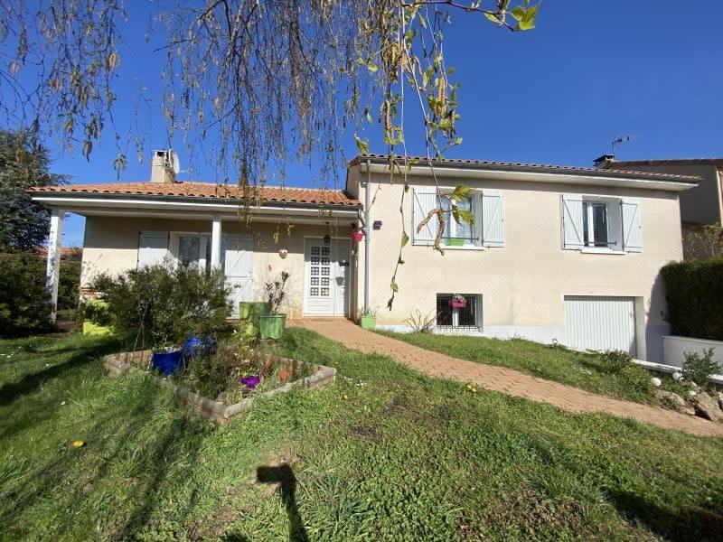 Vente maison / villa Buxerolles 257000€ - Photo 2