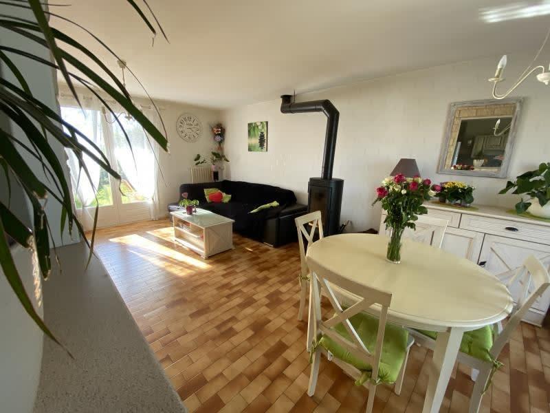 Vente maison / villa Buxerolles 257000€ - Photo 5