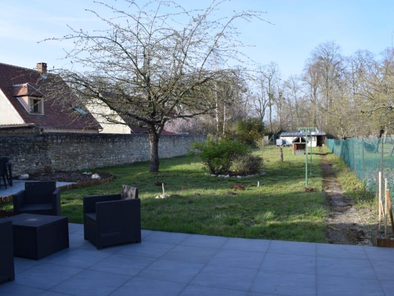Sale house / villa Rosny sur seine 258000€ - Picture 3