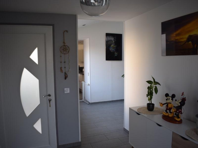 Sale house / villa Rosny sur seine 258000€ - Picture 4