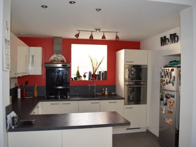 Sale house / villa Rosny sur seine 258000€ - Picture 7