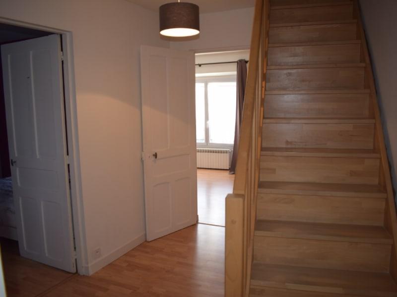 Sale house / villa Rosny sur seine 258000€ - Picture 11