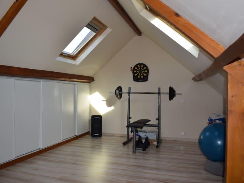 Sale house / villa Rosny sur seine 258000€ - Picture 14