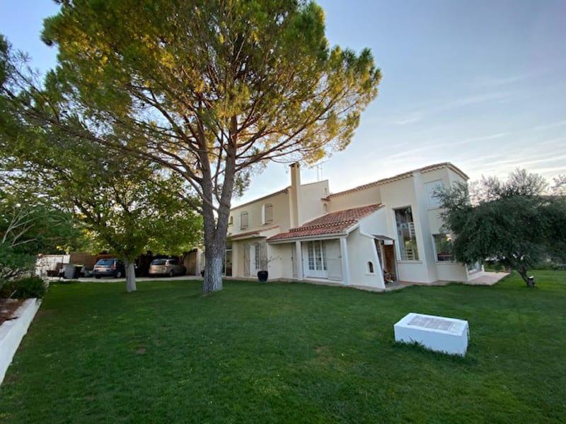 Sale house / villa Boujan sur libron 639000€ - Picture 1