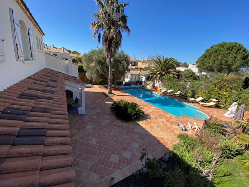 Sale house / villa Boujan sur libron 639000€ - Picture 2