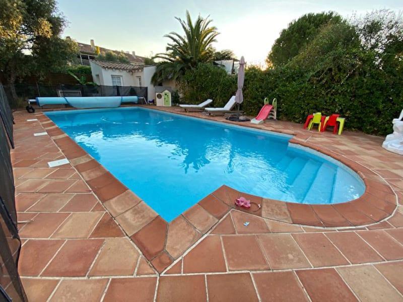 Sale house / villa Boujan sur libron 639000€ - Picture 3